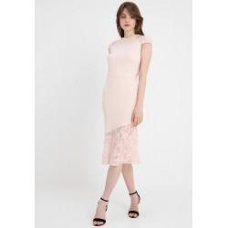 Silver Bloom suknelė