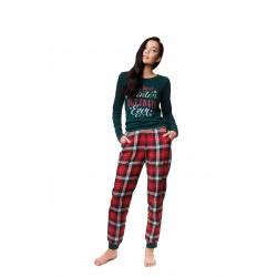Pižama Winter Holidays